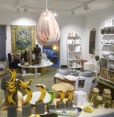 Galleriet Den gamla butiken i Örsbäck